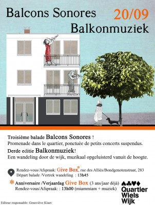 balcons sonores 2015 affiche