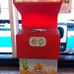 Olio Box