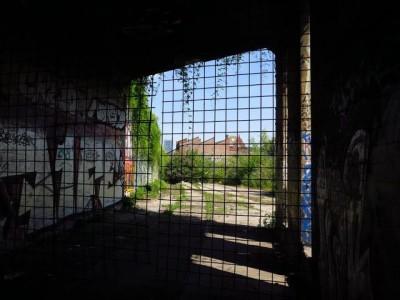 tunnel damien 2